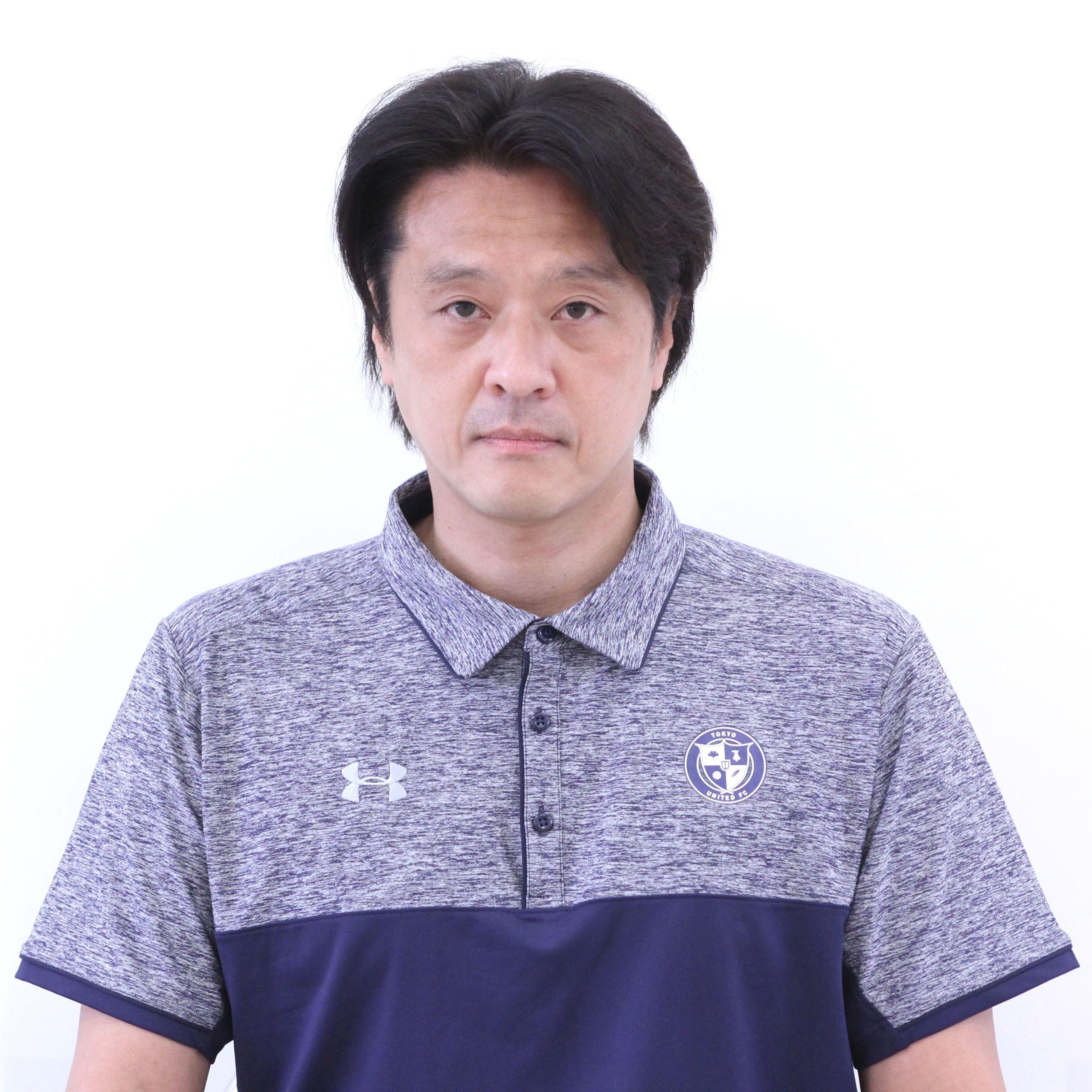 小山 善史 KOYAMA YOSHIFUMI