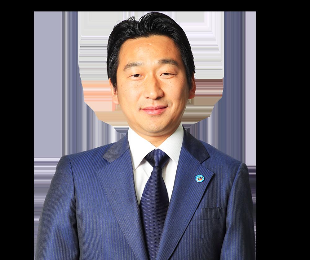 福田 雅 FUKUDA MASASHI